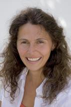 Brigitte Speicher